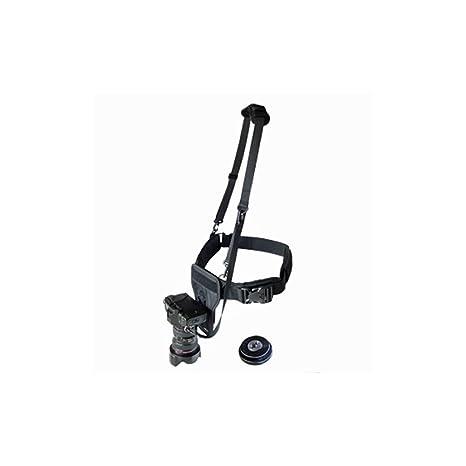 Cotton Carrier Carry Lite - Cinturón con soporte para cámara de ...