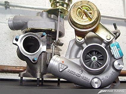 Amazon com: AWE Tuning 8610-11024 K24 Turbocharger Kit