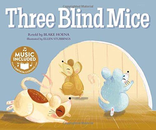 Three Blind Mice (Tangled Tunes)