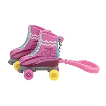 Soy Luna - Llaveros mini roller skate (surtido) (Giochi ...