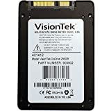 VisionTek 256GB 7mm SATA III Internal 2.5-Inch Solid State Drive - 900802