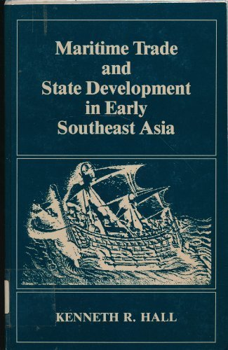 Maritime Trade and State Development in Early Southeast Asia