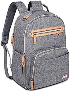 Sweepstakes: Diaper Bag Backpack