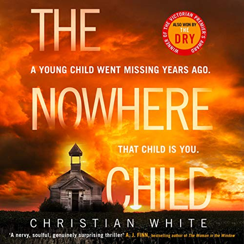 Pdf Thriller The Nowhere Child
