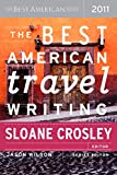 The Best American Travel Writing 2011