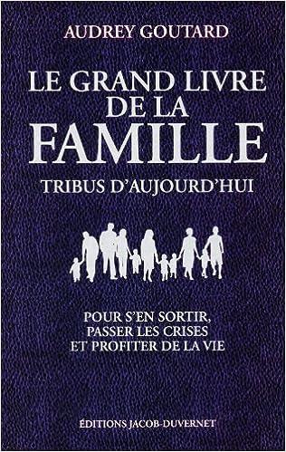 Livre gratuits LE GRAND LIVRE DE LA FAMILLE epub, pdf