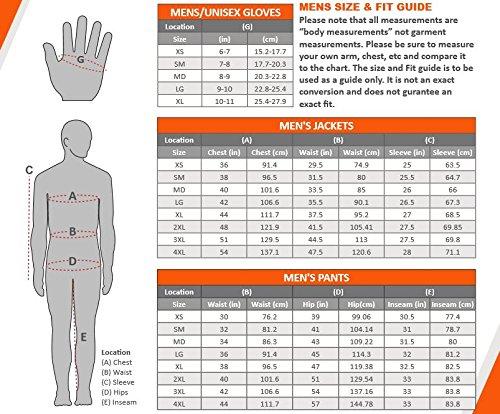 12 Volt Heated Gloves - 1