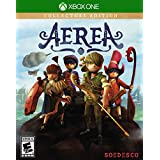 Aerea Collector's Edition - Xbox One Collector's Edition