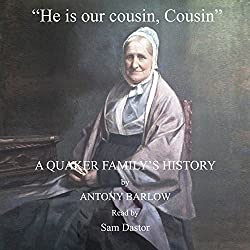 He Is Our Cousin, Cousin