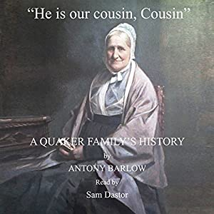 He Is Our Cousin, Cousin Audiobook