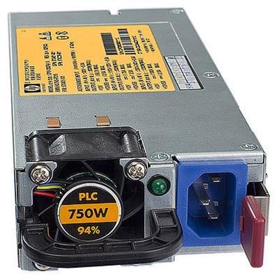 Hewlett Packard Enterprise 512327-B21 Power Supply Unit from HP