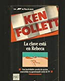 img - for La Clave Esta En Rebecca (Spanish Translation of The Key to Rebecca) (Spanish Edition) book / textbook / text book