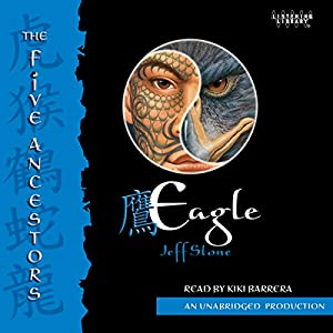 Eagle Audiobook
