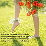 Grounding Mat, Grounding Sleep Mat 27''x