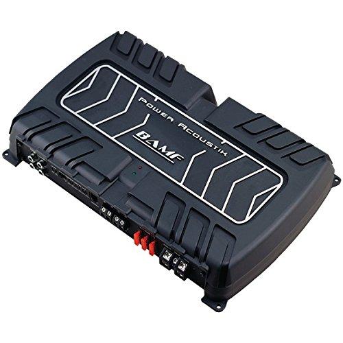 5000 watts class d amp - 6