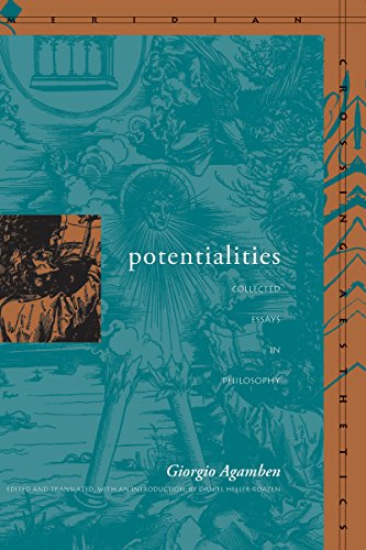 Potentialities: Collected Essays in Philosophy