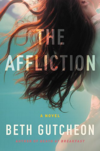 Book Cover: The Affliction: A Novel