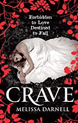 Crave (The Clann - Book 1)