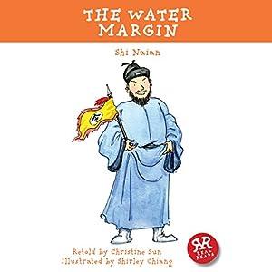 The Water Margin Audiobook