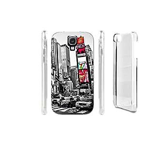 FUNDA CARCASA BIG CITY NEW YORK PARA SAMSUNG GALAXY S4 I9500
