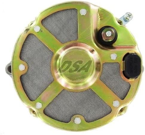 NEW 110 AMP MARINE ALTERNATOR FITS MERCRUISER DELCO 3 WIRE 20104 1100186 18-5945