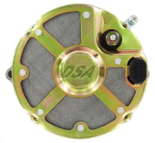 New 100 Amp Delco Universal Marine Alternator 56045, 59755, Fits many Models, Please See Below