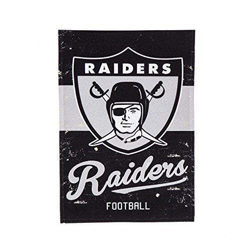 Team Sports America 14L3822VINT Raiders Vintage Linen ()