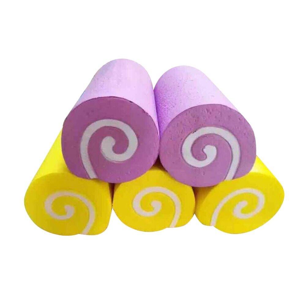 1 unids Squishy Jumbo Colosal Squishy Súper Lento Levantamiento Perfumado Lindo Kawaii Colección Regalo Decoración Juguete de Alivio del Estrés para Niños Niños Adultos