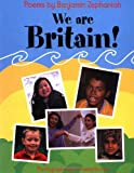 We Are Britain!, Benjamin Zephaniah, 1845071433
