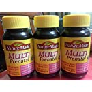 Multi Prenatal - Multi Vitamin - Made in USA by Nature Made - 30 Tablets by Nature Made