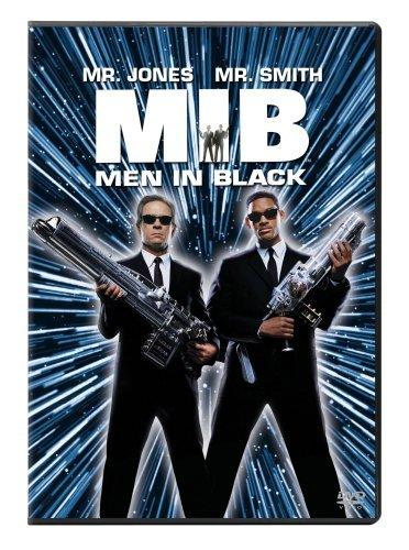 Men in Black (Best Pen Company In The World)
