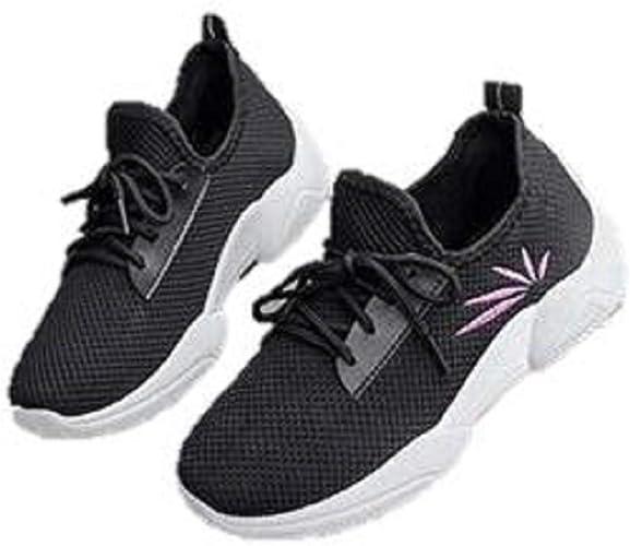 Zapatos Zapatillas Tenis Deportivas de Mujer Nueva Colección Para Caminar Correr