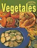Rica y Deliciosa - Vegetales, Tomo, 970775043X