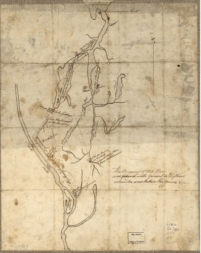 Map of Fort Edward to Crown Point. Lake George Region|New York (State)|George|Lake|Lake George Region|New York|Region|French and Indian War|George, Lake, Region (N.Y.)|History|Lake George - Lake What Ny George In