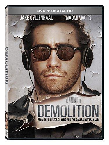 Demolition (2016) (Movie)