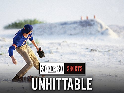 Price comparison product image Unhittable: Sidd Finch and the Tibetan Fastball