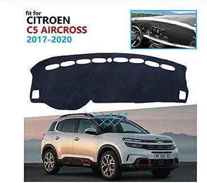 LFOTPP C3 C5 Aircross C4 Cactus SUV Pedale pieghevole in lega di alluminio per auto con ganci