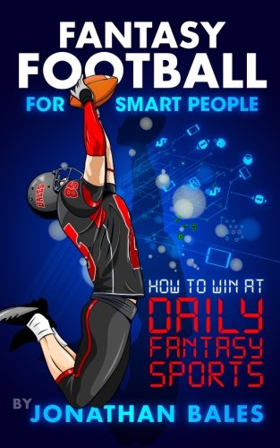 Fantasy Football Smart People Sports product image