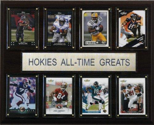 Football Virginia Hokies All Time Greats
