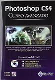 img - for Photoshop cs4 Curso Avanzado book / textbook / text book