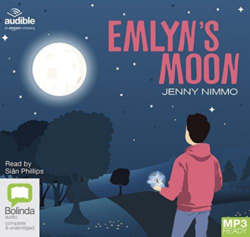 Emlyn's Moon: 2 (The Magician Trilogy)
