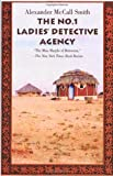 The No. 1 Ladies' Detective Agency, Alexander McCall Smith, 1400031346