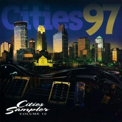 Cities 97 Sampler Volume 10 ()