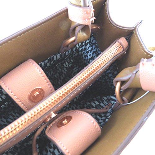 Bag 'nica'rose Vecchio 25x20x12 2 Designer Cm Scomparti wSwA6Bxq