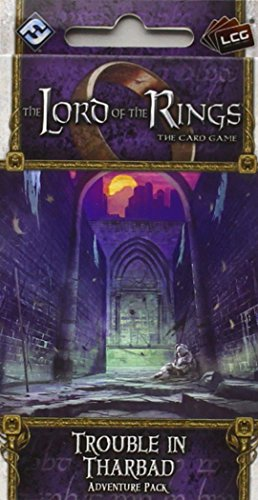In Fantasy Adventures (Fantasy Flight Games The Lord of the Rings: The Card Game - Trouble in Tharbad Adventure Pack)