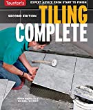 how to tile Tiling Complete: 2nd Edition