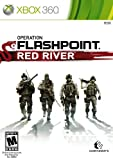 XB360 OPERATION FLASHPOINT RED RIVER