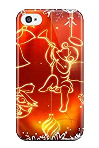 Special ZippyDoritEduard Skin Case Cover For iPhone 6 4.7, Popular Beautiful Christmas Phone Case