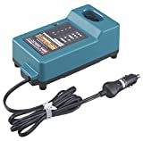 Makita DC1822 18V Automotive Charger (Discontinued by Manufacturer)