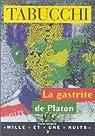 La gastrite de Platon par Tabucchi